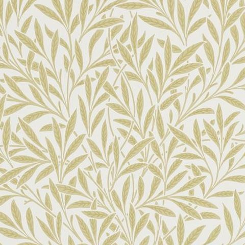 Morris & Co Wallpaper-Willow 210384 Camomile