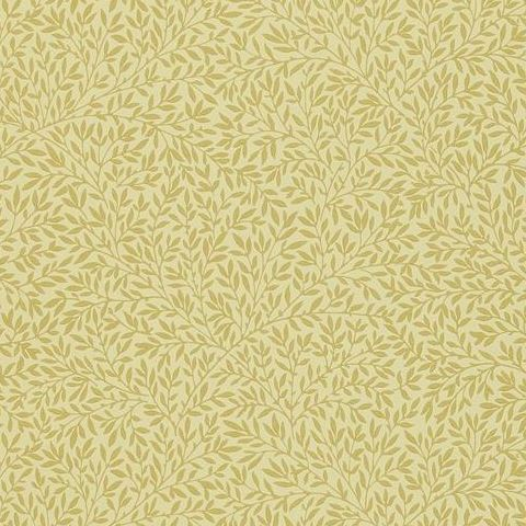 Morris & Co Wallpaper-Standen 210468 Buff