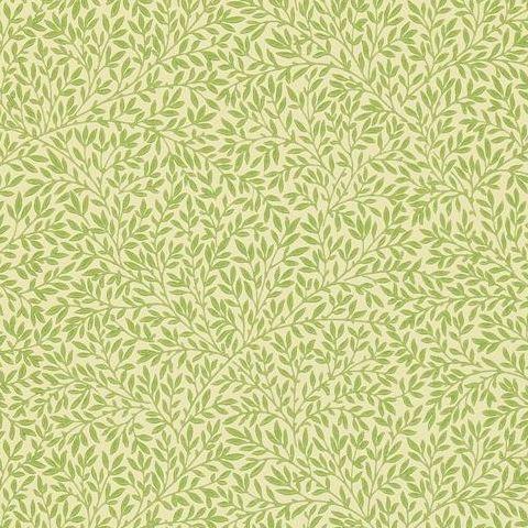 Morris & Co Wallpaper-Standen 210470 Light Green