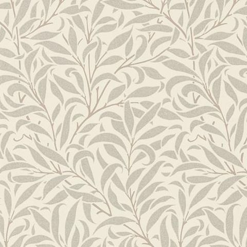 Morris & Co Wallpaper Pure Willow Bough 216023