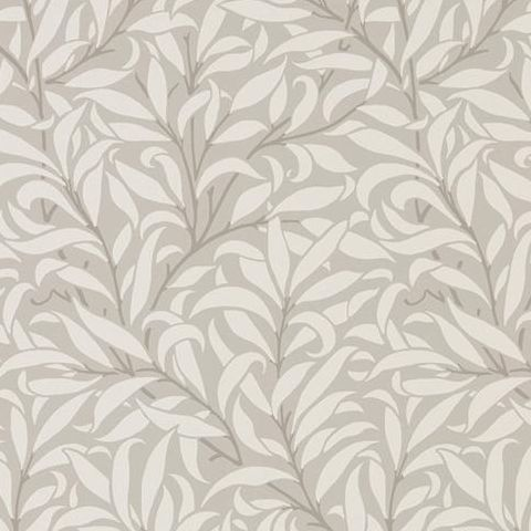 Morris & Co Wallpaper Pure Willow Bough 216025