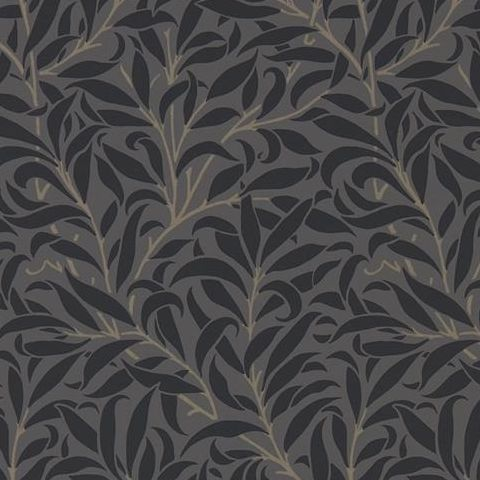 Morris & Co Wallpaper Pure Willow Bough 216026