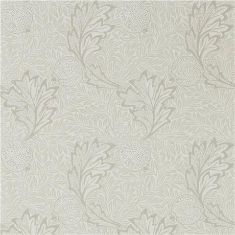 Morris & Co Melsetter Wallpaper Apple 216692 chalk ivory