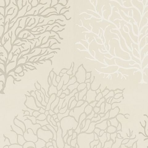 Sanderson Voyage of Discovery Wallpaper Coral Reef 213395