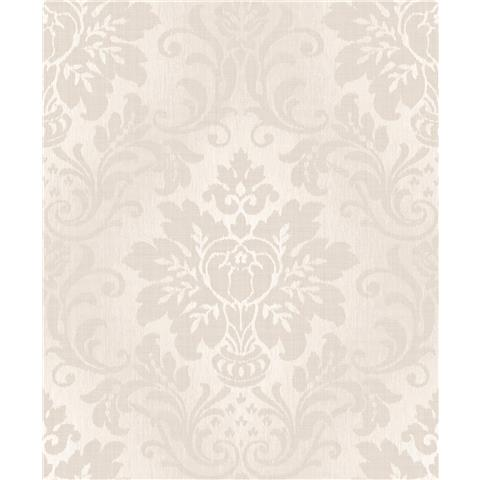 Royal House Luxury Wallpaper fabric Damask A10907 taupe