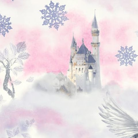 Imagine Fun Wallpaper-Fairytale 667801