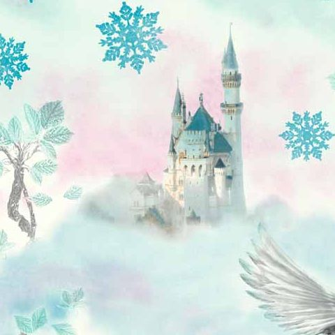 Imagine Fun Wallpaper-Fairytale 667800