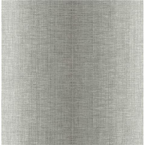 A STREET PRINTS moonlight WALLPAPER stardust shadow stripe 2763-24208 grey