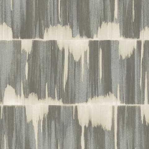 A Street Prints Mistral Wallpaper-Serendipity Scribble FD24346 Blue/Taupe