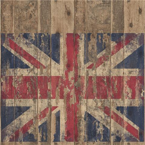 Grunge Union Flag wallpaper G45384