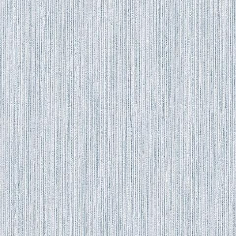 Galerie Special FX Wallpaper-Linear G67680 Porcelain/Silver
