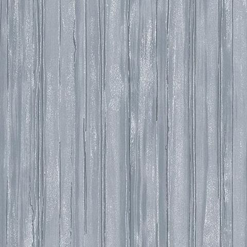 Galerie Special FX Wallpaper-String  G67709 Petrol/Silver