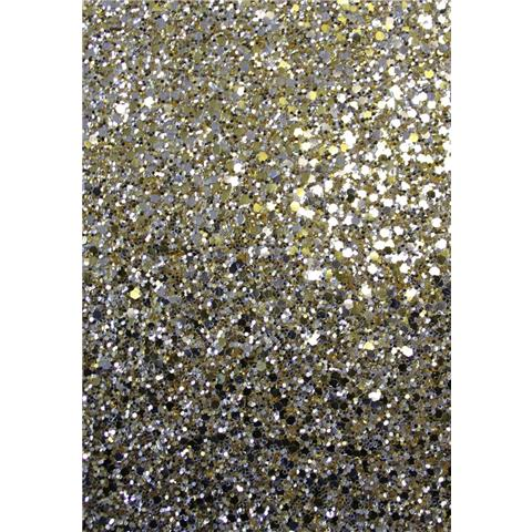 GLITTER BUG DECOR JAZZ sample GL09 precious metal