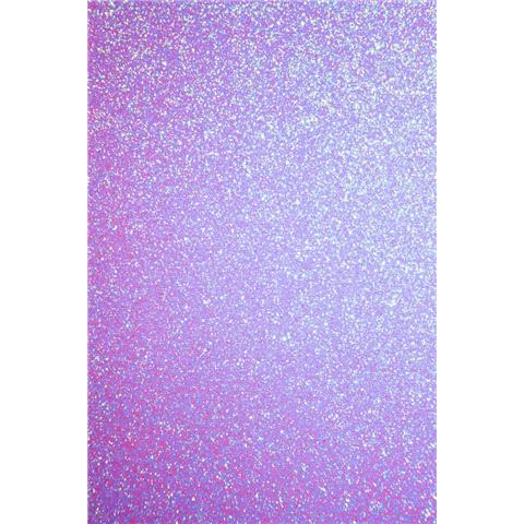 GLITTER BUG DECOR disco WALLPAPER gl22 violet