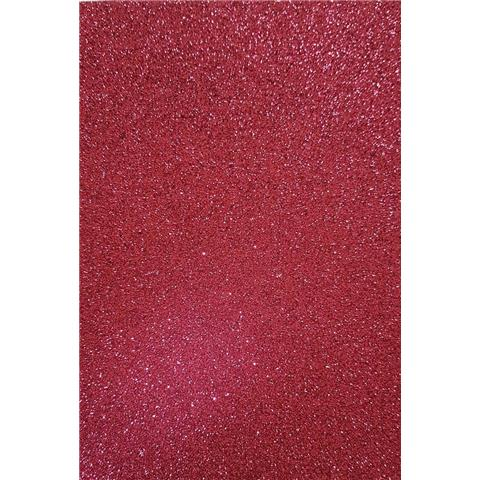 GLITTER BUG DECOR disco SAMPLE GLd427 burgundy