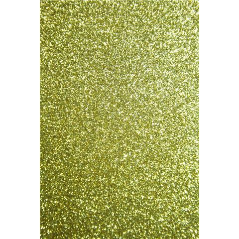 GLITTER BUG DECOR disco WALLPAPER 25 METRE ROLL GLd428 gold