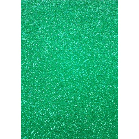 GLITTER BUG DECOR disco SAMPLE GLd431 green