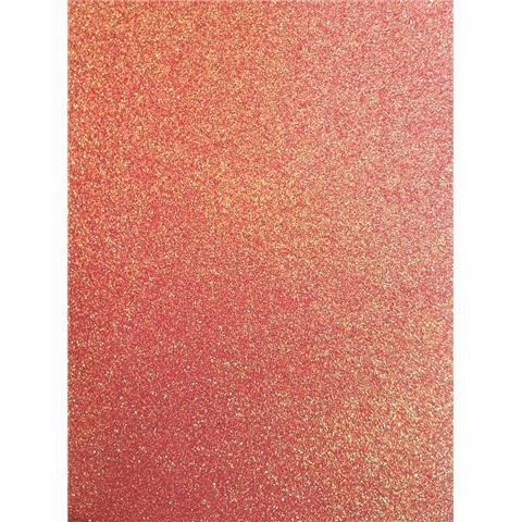 GLITTER BUG DECOR disco SAMPLE GLd437 pink iris