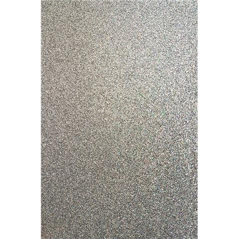 GLITTER BUG DECOR disco WALLPAPER gld439 silver holographic