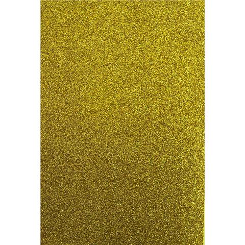 GLITTER BUG DECOR disco WALLPAPER 25 METRE ROLL GLd440 gold hologram
