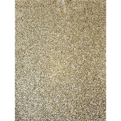 GLITTER BUG DECOR disco WALLPAPER 25 METRE ROLL GLd441 silver champagne gold