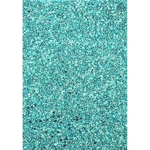GLITTER BUG DECOR JAZZ sample GLj26 sky blue