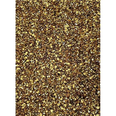GLITTER BUG DECOR JAZZ sample GLj34 gold bronze