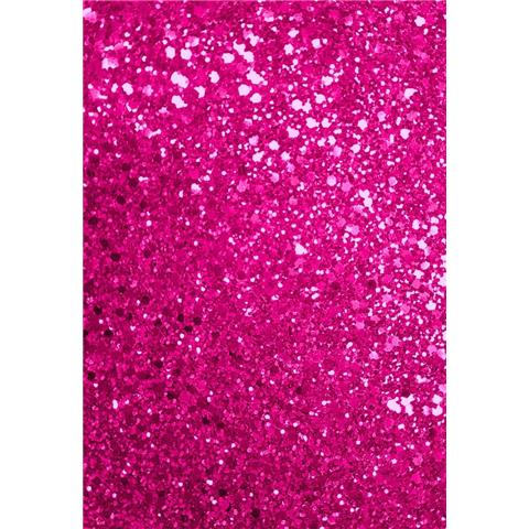GLITTER BUG DECOR JAZZ sample GLj38 fuchsia