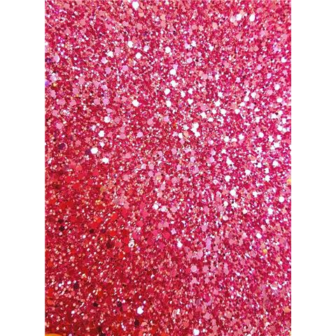 GLITTER BUG DECOR JAZZ sample GLj42 dusty pink