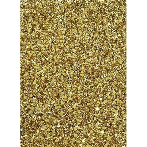 GLITTER BUG DECOR JAZZ sample GLJ44 SAND GOLD