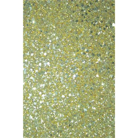 GLITTER BUG DECOR JAZZ sample GLj50 clear lemon