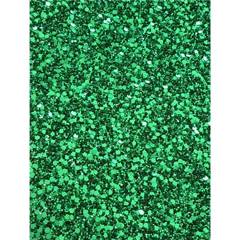 GLITTER BUG DECOR JAZZ sample GLj77 jade green