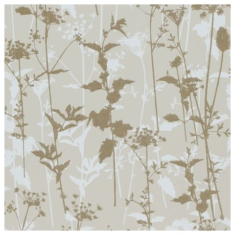 Harlequin Kallianthi Wallpaper Nettles 110169