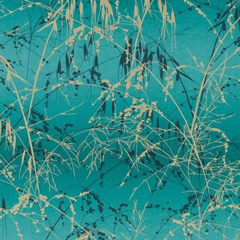Harlequin Callista Wallpaper-Meadow Grass 111404