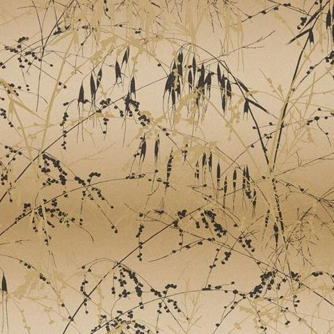 Harlequin Callista Wallpaper-Meadow Grass 111407