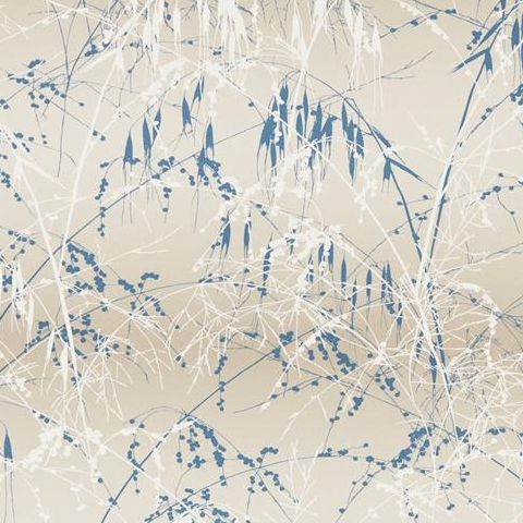 Harlequin Callista Wallpaper-Meadow Grass 111408