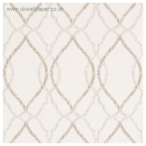 Harlequin Leonida Glass Beaded Wallpaper-Comice 110607 Pearl