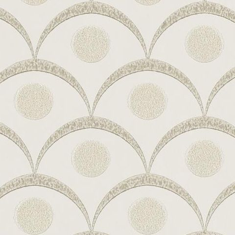 Harlequin Leonida Glass Beaded Wallpaper-Demi 110614 Mineral Shell
