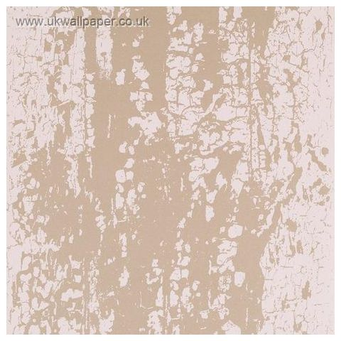Harlequin Leonida Wallpaper-Eglomise 110621 Blush