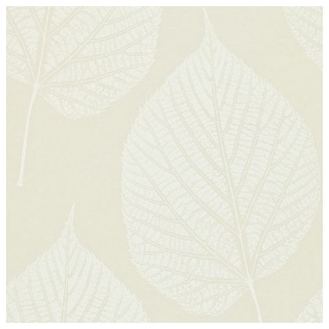 Harlequin Momentum 2 Wallpaper Leaf 110369 Pearl/Chalk