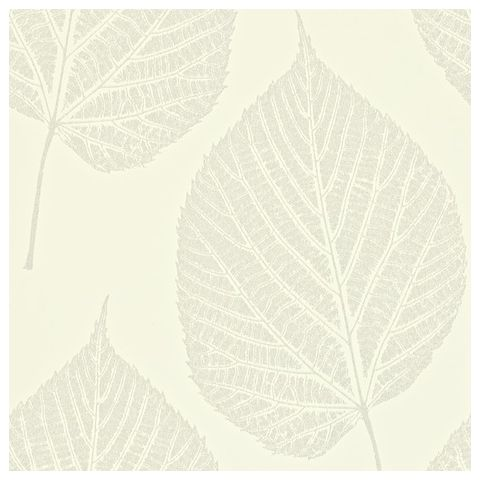 Harlequin Momentum 2 Wallpaper Leaf 110375 Pearl