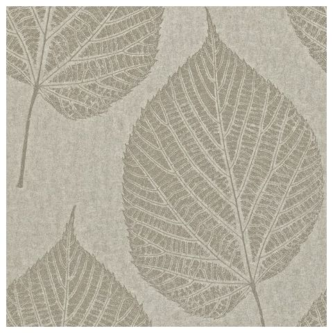Harlequin Momentum 2 Wallpaper Leaf 110376 Pebble