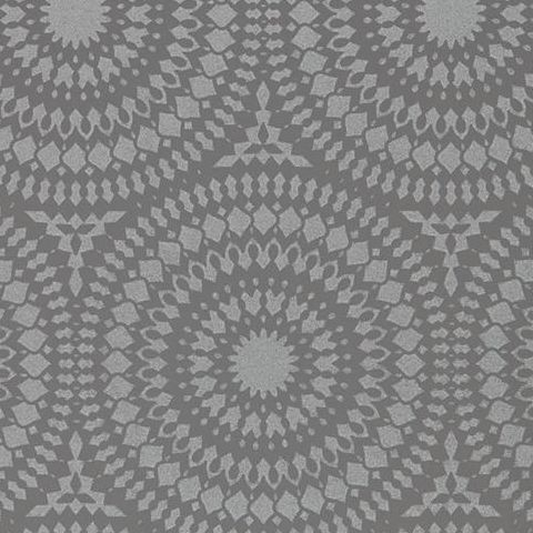Harlequin Paloma Wallpaper-Cadencia 111883 French Grey