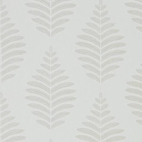 Harlequin Paloma Wallpaper-Lucielle 111897 Putty/Chalk