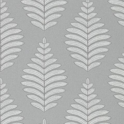 Harlequin Paloma Wallpaper-Lucielle 111899 Pearl/French Grey