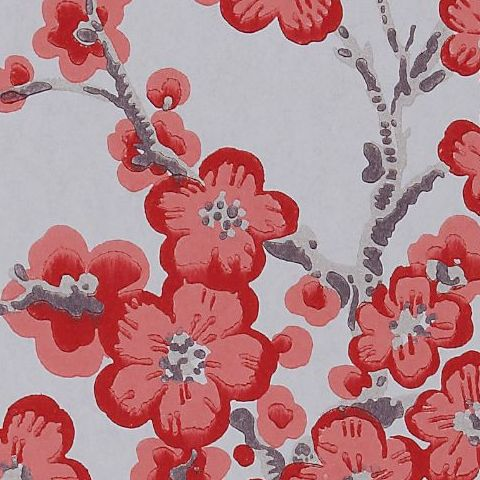 Harlequin Statement Walls Wallpaper-Mimi 110941