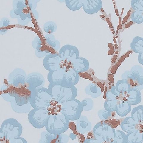 Harlequin Statement Walls Wallpaper-Mimi 110943