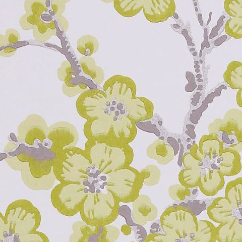 Harlequin Statement Walls Wallpaper-Mimi 110944