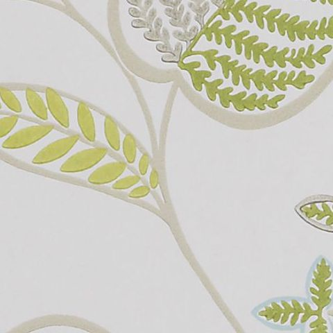 Harlequin Statement Walls Wallpaper-Samara 110947