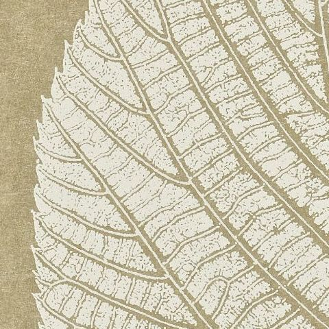 Harlequin Statement Walls Wallpaper-Leaf 110970